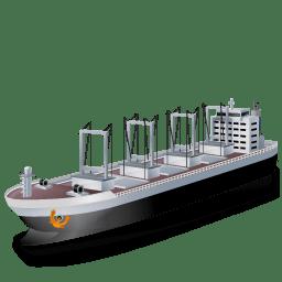 CargoShip icon