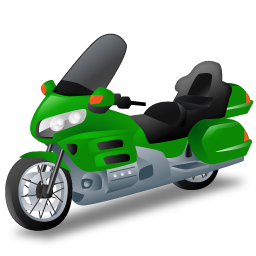 TouringMotorcycle icon