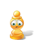 Pawn Yellow icon