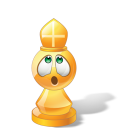 Bishop Yellow icon