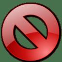 Cancel-2 icon