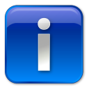 InfoBox icon