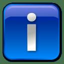 InfoBox icon