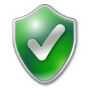 OKShield icon