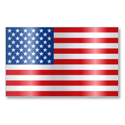 United States Flag 1 icon