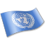United Nations Flag 2 icon