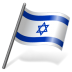 Israel-Flag-3 icon