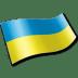 Ukraine-Flag-2 icon