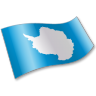 Antarctica-Flag-2 icon