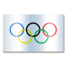 International-Olympic-Committee-Flag-1 icon