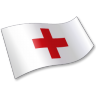 International-Red-Cross-Flag-2 icon