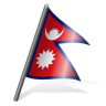 Nepal-Flag-3 icon