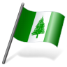 Norfolk-Island-Flag-3 icon