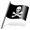 http://icons.iconarchive.com/icons/icons-land/vista-flags/96/Pirates-Jolly-Roger-Flag-3-icon.png