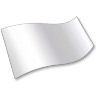 Solid-Color-White-Flag-2 icon