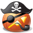 Pirate Captain icon