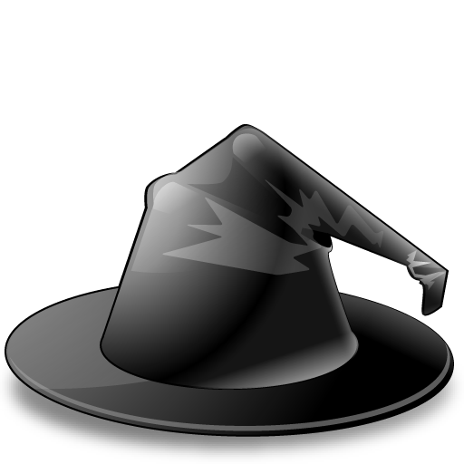 Witch-Hat icon