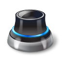 3D Mouse icon
