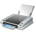Inkjet Printer icon