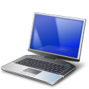 Portable Computer icon