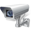 Security Camera icon