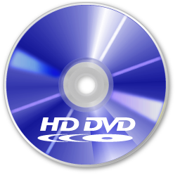 HD DVD icon