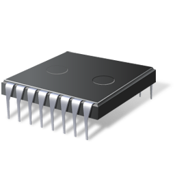 Hardware Chip icon