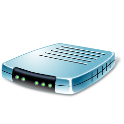 Modem icon