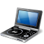 Portable DVD Player icon