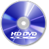 HD-DVD icon