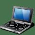 Portable-DVD-Player icon