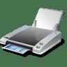 Inkjet-Printer icon