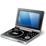 Portable-DVD-Player icon