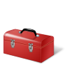 Toolbox-Red icon