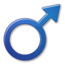 Sex-Male icon