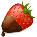 Strawberry-Chocolate icon