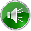 Volume-Normal icon