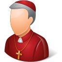 Religions Bishop icon