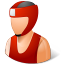 Sport-Boxer-Male-Light icon