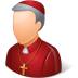 Religions-Bishop icon