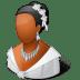 Wedding-Bride-Dark icon