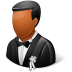 Wedding-Groom-Dark icon
