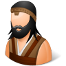 Historical-Barbarian-Male icon