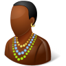 Nations-African-Male icon