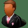 Wedding-Groomsman-Dark icon