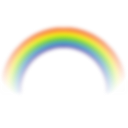 Rainbow icon