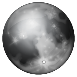Moon Phase Full icon