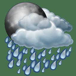 Night Rain icon