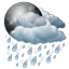 Night Rain icon