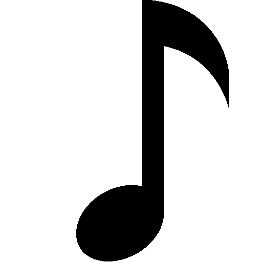 Music Note Music Icon ...